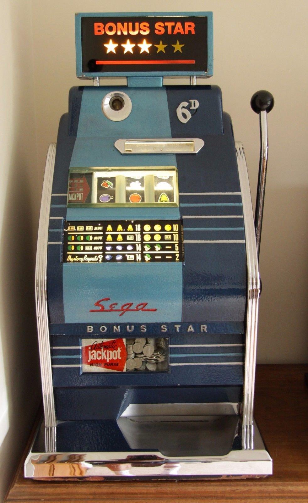 Sega slot machine for sale i dream of jeannie video slot machine for sale